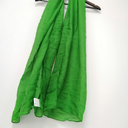 Green Scarf for women